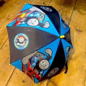 Thomas the train kids umbrella